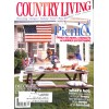 Cover Print of Country Living, July 2000