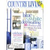 Country Living, July 2001