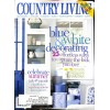 Cover Print of Country Living, July 2001