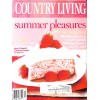 Cover Print of Country Living, July 2004