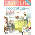Country Living, July 2005