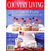 Cover Print of Country Living, July 2006