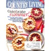 Cover Print of Country Living, July 2009