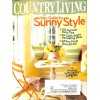 Cover Print of Country Living, July 2010