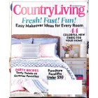 Country Living, July 2014