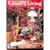 Cover Print of Country Living, June 1988