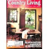 Cover Print of Country Living, June 1994