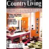 Cover Print of Country Living, June 1997