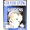 Cover Print of Country Living, June 2000
