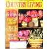 Cover Print of Country Living, June 2008
