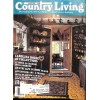 Cover Print of Country Living, March 1987