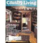 Country Living, March 1987