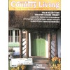 Cover Print of Country Living, March 1990