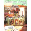 Cover Print of Country Living, March 1994