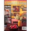 Cover Print of Country Living, March 1998