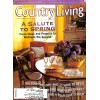 Cover Print of Country Living, March 1999
