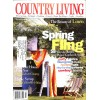 Cover Print of Country Living, March 2000