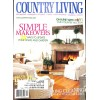 Country Living, March 2001