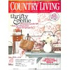 Country Living, March 2009