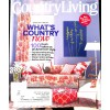Cover Print of Country Living, March 2011