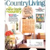 Cover Print of Country Living, March 2013