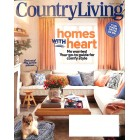 Country Living, March 2014
