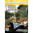 Cover Print of Country Living, May 1988