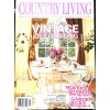 Country Living, May 2000