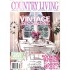 Cover Print of Country Living, May 2000