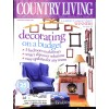 Cover Print of Country Living, May 2003