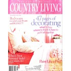 Country Living, May 2004