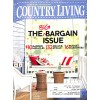 Cover Print of Country Living, May 2009