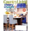 Cover Print of Country Living, May 2014