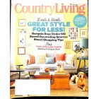 Country Living, May 2015