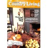 Cover Print of Country Living, November 1986