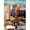 Cover Print of Country Living, November 1990