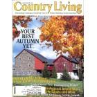 Country Living, November 1996