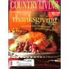 Country Living, November 2003
