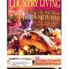 Country Living, November 2005