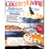 Country Living, November 2010