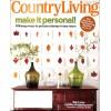 Country Living, November 2012