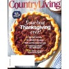 Cover Print of Country Living, November 2013