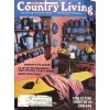Cover Print of Country Living, October 1984