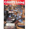 Cover Print of Country Living, October 1986