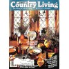 Cover Print of Country Living, October 1987