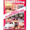 Cover Print of Country Living, October 1988