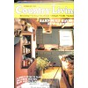 Cover Print of Country Living, October 1991