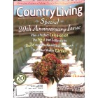 Cover Print of Country Living, October 1998