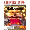 Cover Print of Country Living, October 2000