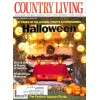 Country Living, October 2000